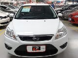 Foto Ford Focus Hatch GLX 1.6 16V (Flex)