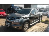 Foto Chevrolet s10 executive 2.8 4X4 CD TDI 2013/