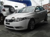 Foto Kia new cerato sedan sx-at (6m) 1.6 16V 4P 2011/