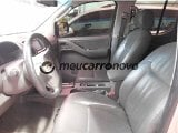 Foto Nissan frontier cab. Dupla sel 4x4-at 2.5 tb-ic...