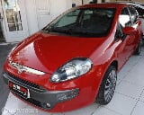 Foto Fiat punto 1.6 essence 16v flex 4p manual...