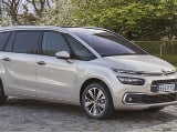 Foto Citroen Grand C4 Picasso Seduction 1.6 16V THP...