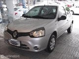 Foto Renault clio 1.0 authentique 16v flex 2p manual...