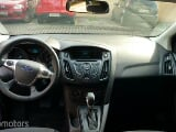 Foto Ford focus 1.6 s sedan 16v flex 4p powershift...