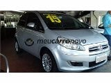 Foto Fiat idea attractive(italia) 1.4 8V(FLEX) 4p...