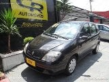 Foto Renault scénic 1.6 rt 16v gasolina 4p manual...