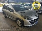 Foto Peugeot 207 1.6 escapade sw 16v flex 4p manual...