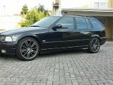 Foto BMW 323i 2.5 touring 24v gasolina 4p manual...