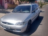 Foto Ford Escort Sw 1.6 Super Inteira