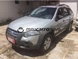 Foto Fiat palio adventure (dualogic) (locker) 1.8...