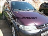 Foto Fiat palio weekend adventure 1.6 16V 4P (GG)...