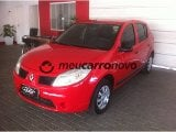 Foto Renault sandero authentique 1.0 16V(HI-FLEX) 4p...