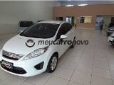 Foto Ford new fiesta sedan se 1.6 16V(125CV) (flex)...