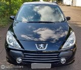 Foto Peugeot 307 1.6 millesim 200 16v flex 4p manual...