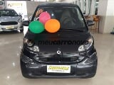 Foto Smart (mb) coupe fortwo 1.0 TB 12V-AT 2P 2011/