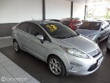 Foto Ford fiesta 1.6 se sedan 16v flex 4p manual...