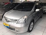 Foto Nissan grand livina 1.8 s 16v flex 4p manual...