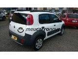 Foto Fiat uno evo way (celebration1) 1.0 8V 4P 2014/