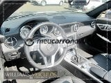 Foto Mercedes-benz slk 250 turbo cgi 1.8 2p (gg)...
