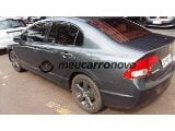 Foto Honda civic lxs-at 1.8 16V(FLEX) 4p (ag)...