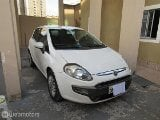 Foto Fiat punto 1.6 essence 16v flex 4p manual 2013/