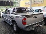 Foto Chevrolet s10 executive 2.8 4X4 CD TDI 2004/