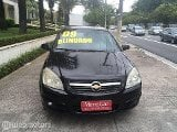 Foto Chevrolet vectra 2.4 mpfi elite 16v flex 4p...