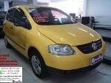 Foto Volkswagen Fox Route 1.0 8V (Flex)