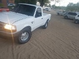 Foto Ford Ranger A Diesel Cabine Simples