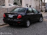 Foto Fiat marea 2.0 mpi 20v turbo gasolina 4p manual...