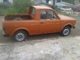 Foto Fiat 147 Pick Up Saboneteira Original Leia O...