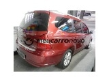 Foto Nissan grand livina sl 1.8 16v at flex 4p (ag)...