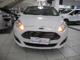 Foto Ford New Fiesta Sedan 1.6 SE
