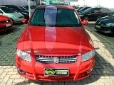 Foto Fiat stilo 1.8 mpi 8v flex 4p manual 2008/