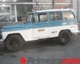 Foto Rural Ford / Willys 1971 4x2