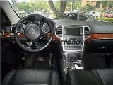 Foto Jeep grand cherokee limited 4x4 3.6 V-6 4P 2011/