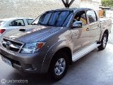 Foto Toyota hilux 3.0 srv 4x2 cd 16v turbo...