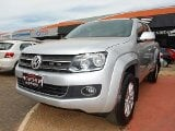 Foto Volkswagen Amarok Highline Cd 4x4 2.0 16v Turbo...