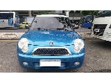 Foto Lifan 320 1.3 16v gasolina 4p manual - 2010