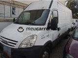 Foto Iveco daily chassi 45s17 2009/