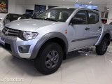 Foto Mitsubishi l200 outdoor 2.4 4X2 CD 16V FLEX 4P...