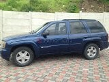 Foto Chevrolet Trailblazer 2005