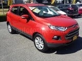 Foto 2016 Ford Ecosport Trend Aut