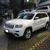 Foto 2014 Jeep Grand Cherokee Summit 5.7L 4x4