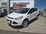 Foto 2013 Ford Escape S Plus