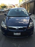 Foto 2011 Ford Focus Hatchback Sport