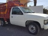 Foto Nissan Pick-Up Estaquitas 2p estacas largo 5vel