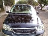 Foto 2002 Ford Windstar Limited
