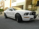 Foto 2008 Ford Mustang GT Manual