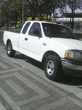 Foto 2003 Ford F-150 XL 4x2 4.6L Cabina Doble